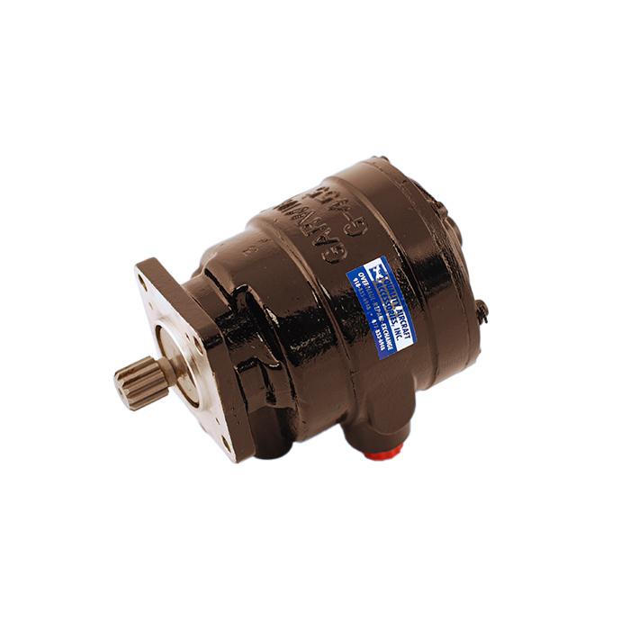 Aircraft Wet Vacuum Pumps