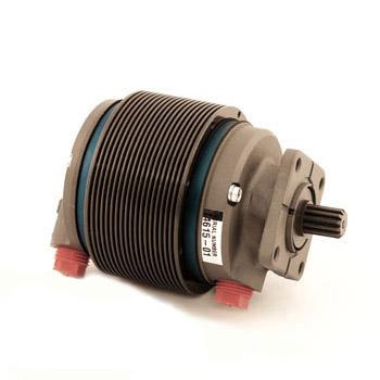 Aircraft Dry Air Pumps