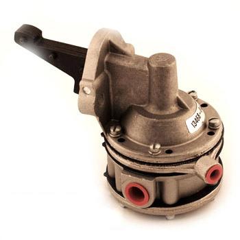 LW15472: Fuel Pump (4 – 6 psi)