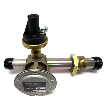 2H30-16: Pressure Regulator