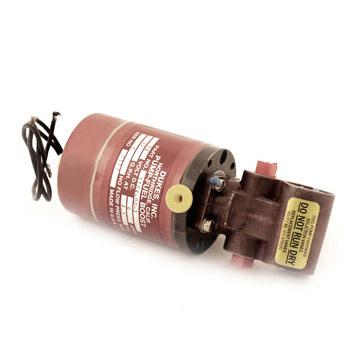 1521-00-3RX: Dukes Fuel Pump 28 Volt Two Speed